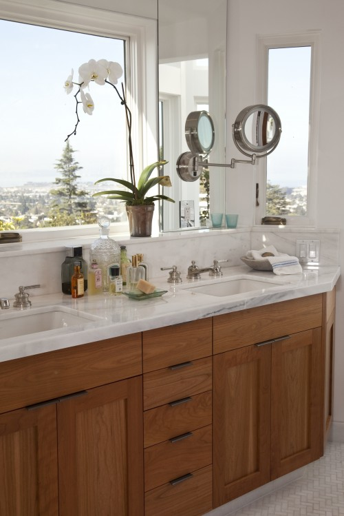 Mirror Ideas For Sinks That Look Out At The Sea Silver Spraysilver Spray