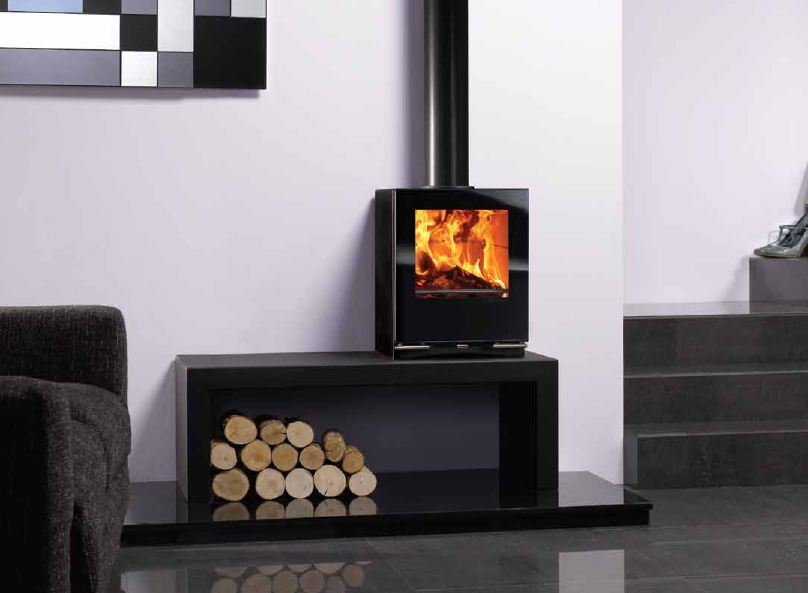 fire - bench from RIVA Screenshot - poss with TV + logs underneath - Riva freestanding on Riva bench - see PDF brochure