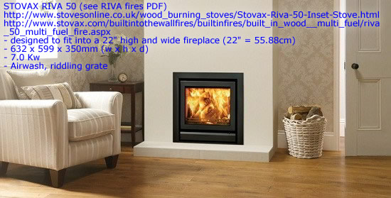 fire - low - StovesOnline-co-uk - Stovax-Riva-50-Stove
