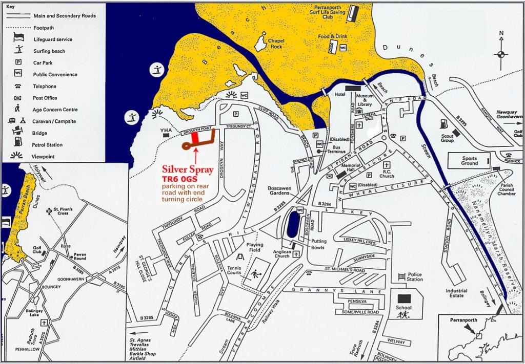 SilverSpray-map