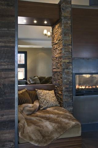 fire - comfy corner side zone